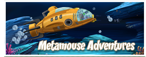 Metamouse Adventures