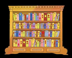 Los libros del corazón