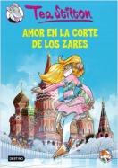 Amor en la corte de los zares