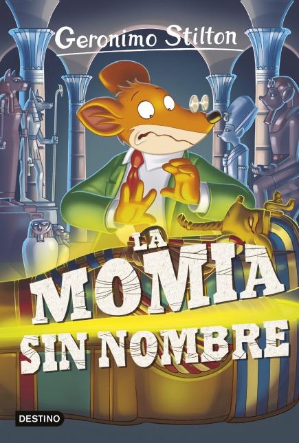 La momia sin nombre