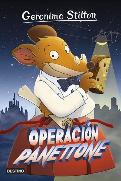 Operación Panettone