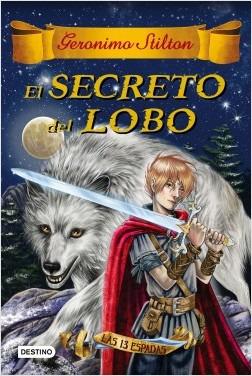 El secreto del lobo