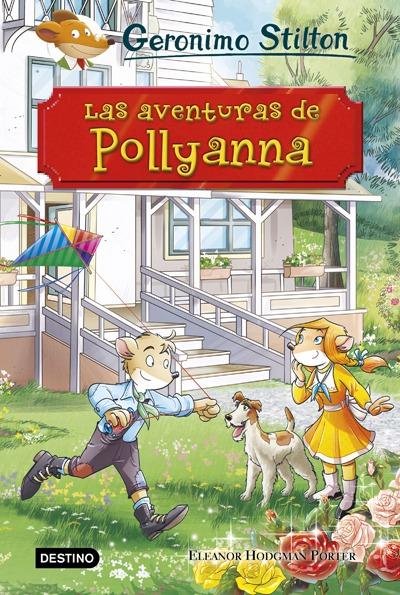 Las aventuras de Pollyanna