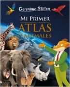 Mi primer atlas de animales