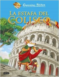 La estafa del Coliseo