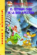 El extraño caso de la rata apestosa