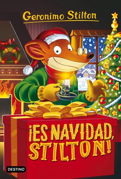 Es Navidad, Stilton