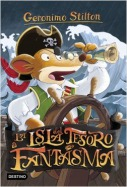 La isla del tesoro fantasma