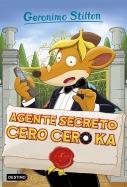 Agente Secreto Cero Cero Ka