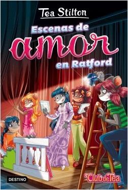 Escenas de amor en Ratford