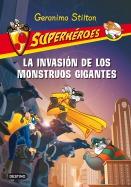 La invasión de los monstruos gigantes