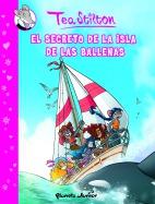 El secreto de la Isla de las Ballenas