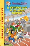 El misterioso caso de los Juegos Olímpicos
