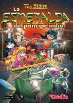 La esmeralda del príncipe indio