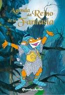 Agenda del Reino de la Fantasía