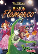 Misión flamenco