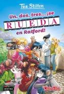 Un, dos, tres... ¡se rueda en Ratford!