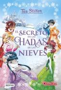 El secreto de las Hadas de las Nieves