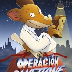 Operación Panettone - ¡lee un capítulo en exclusiva!