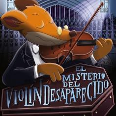 El misterio del violín desaparecido