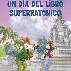 Un Día del Libro superratónico