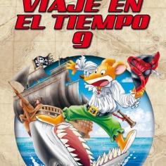 Viaje en el Timepo 9 - lee el primer capítulo