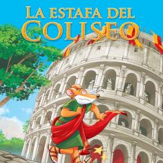 Las estafa del Coliseo