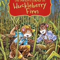 Las aventuras de Huckleberry Finn- ¡Lee un fragmento!
