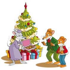 ¡Una Navidad para relamerse los bigotes!