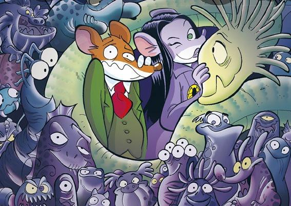 ¡Pasaremos un Halloween de miedo felino!