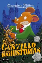 ¡Nueva imagen de los libros de Geronimo!