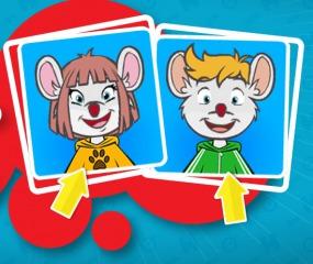 ¡Un nuevo 'look' superratónico para vuestro ratoavatar!