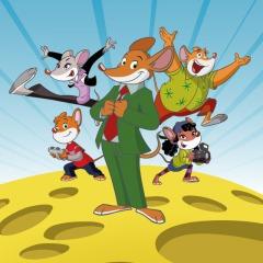¡Los episodios de la serie animada, en Netflix!