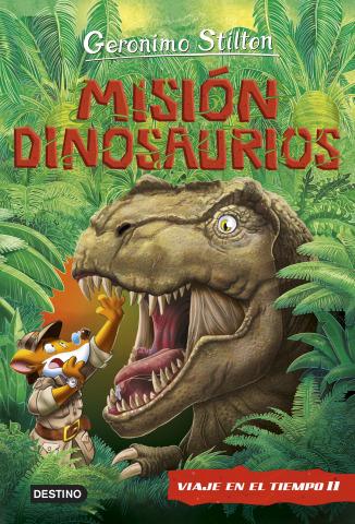 Misión Dinosaurios