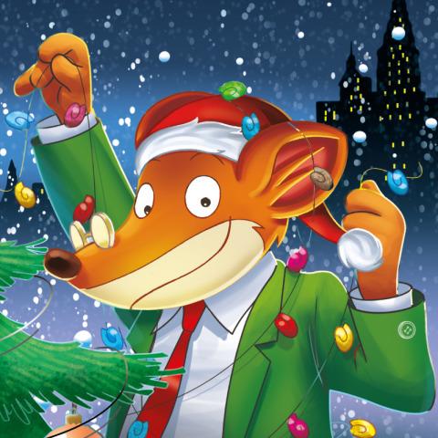 ¡La Navidad ya llegó a la ratocomunidad!