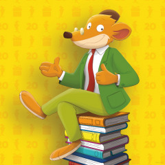 ¡Una noticia superratónica para todos los ratoescritores de la comunidad!