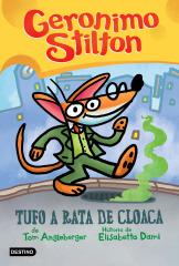 Tufo a rata de cloaca