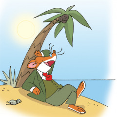 ¡La edición especial de verano del Eco del Roedor ya está aquí!
