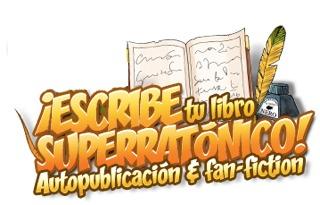 ¡Ya llegó Escribe Superratónico!
