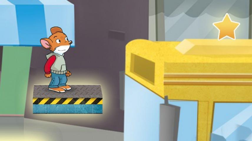 ¡Os reto a ser el roedor número uno!