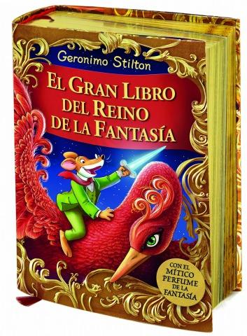 ¡Descubre el mítico perfume de la fantasía!