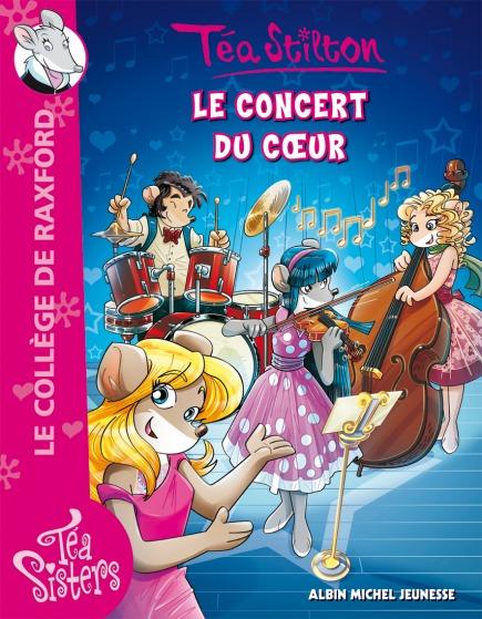 Le Concert du coeur