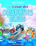 Le trésor des dauphins bleus N°23
