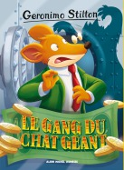 Le gang du chat géant n° 77