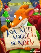 La nuit magique de Noël N°83
