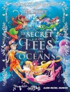 Le secret des fées des océans
