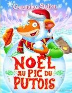 Noël au Pic du Putois N° 88