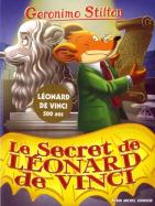 Le Secret de Léonard de Vinci