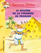 Le Mystère de la pyramide de fromage