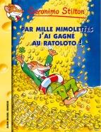 Par mille mimolettes, j'ai gagné au ratoloto !